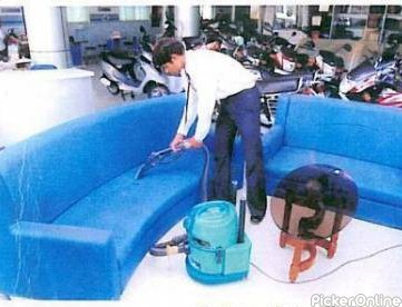 SHREE CLEANING SERVICES