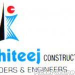 Kshiteej Constructions