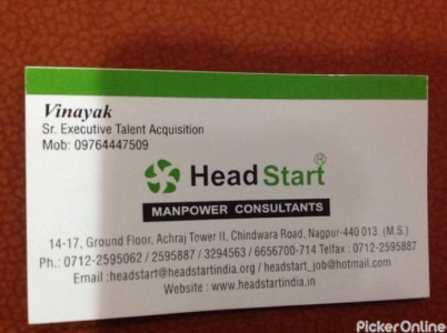 HEADSTART MANPOWER CONSULTANTS
