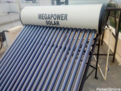 Megapower  Solar
