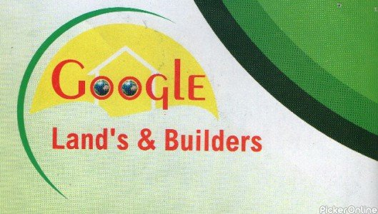 Google Lands & Builders