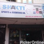 SHAKTI SPORTS