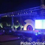 ANI RAY EVENTS AND ENTERTAINMENTS