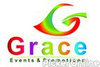 GRACE EVENTS AND PROMOTIONS