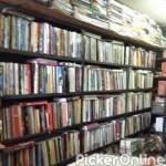 NAGPUR POPULAR BOOK SHOP