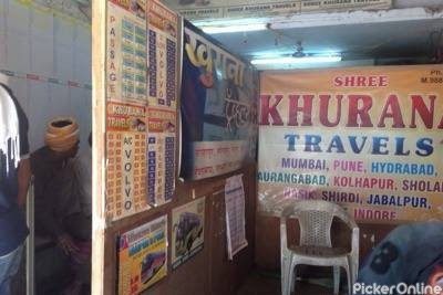 SHREE KHURANA TRAVELS