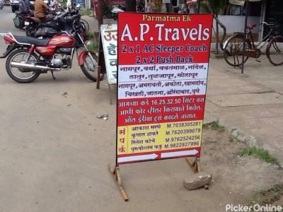 A.P TRAVELS