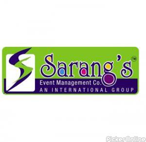 SARANGS EVENT MANAGEMENT COMPANY