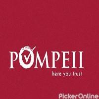 POMPEII TECHNOLOGIES PVT LTD