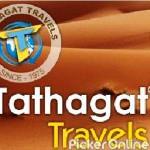 Tathagat Travels
