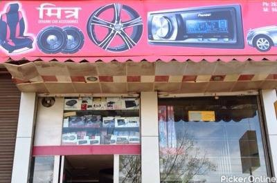 MITRA GENUINE CAR ACCESSORIES