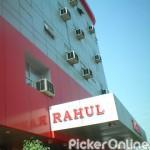 Hotel Rahul Palace