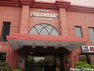 Chidambara International Hotel