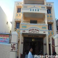 Agrasen Bhavan