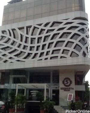 Hotel Siddharth Premiere