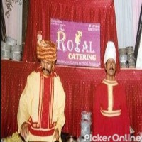 The Royal Caterers