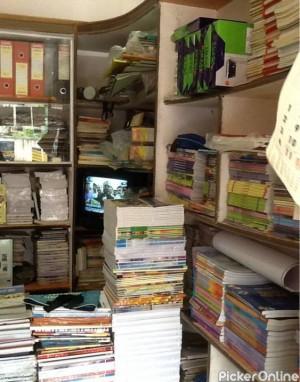 Sainath book depot