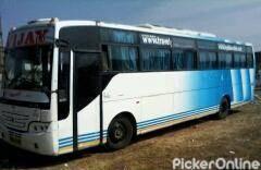 Black Daimond Cabs Tadoba Tourist
