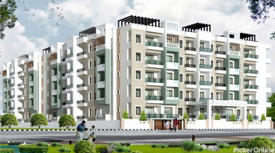 Vishva Bharti Builders And Developers