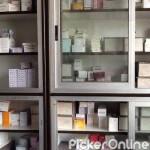 Madhupushp medical and general stores