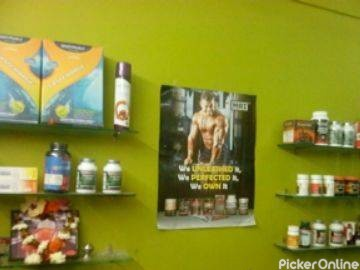 Nutriworld Supplements