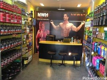 NWH Nutrition Warehouse