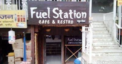 Fuel Station Cafe & Restaurant
