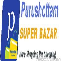 Purushottam Super Bazar