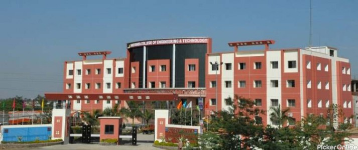 Suryodaya College Of Engineering & Technology