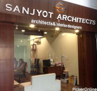 Sanjyot Architects