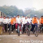 ORANGERS CYCLING CLUB