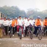 ORANGERS CYCLING CLUB