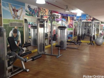 Country Club Fitness