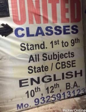 United Speaking Acadmy