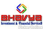 Bhavya Investment & Financial Services