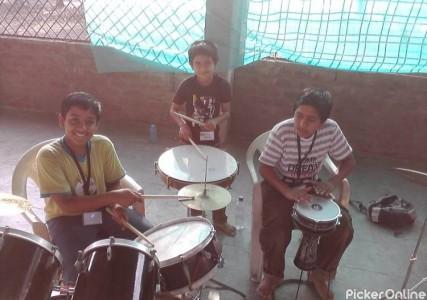 Gandhar Music Academy