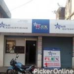 Star Advertising Star Enterprises & Star Flex Printer