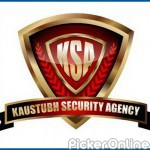 Kaustubh Security Agency