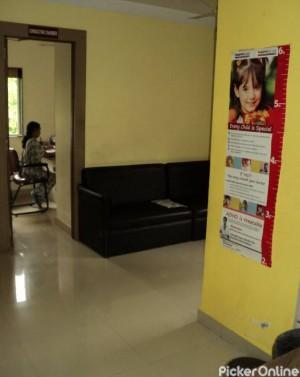 Dr. Shrikant Nimbhorkar (Manoyoga Clinic)