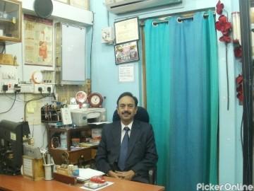 Dr. Ravindra Jharia