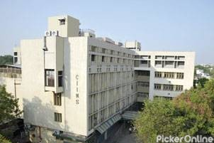 Central India Institute Of Medical Sciences