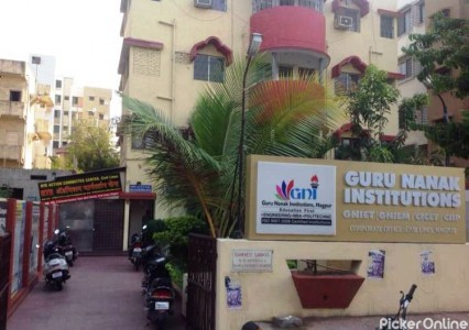 Gurunanak Institute Of Engineering And Technology