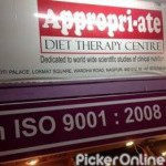 Appropriate Diet Therapy Center