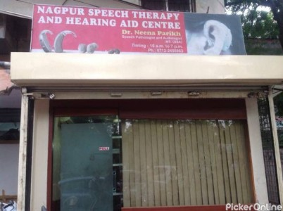 Nagpur Speech And Hearing Aid Center
