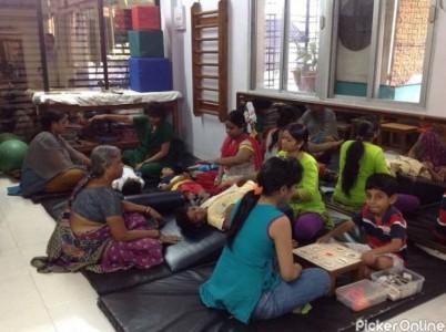 Sankalp Paediatric Rehabilitation Centre