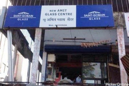 New Amit Glass Center