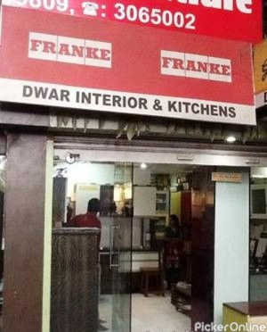 DWAR INTERIOR & KITCHENS