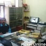 Adv Sunil N Thombre