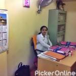Adv Sonali Saware Gadhawe