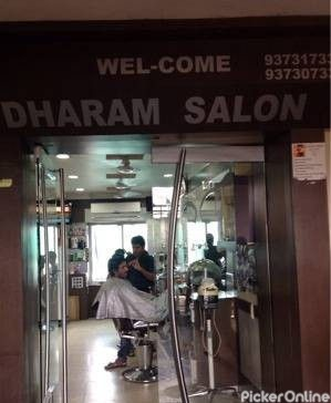 Dharam Salon ladies & Gents